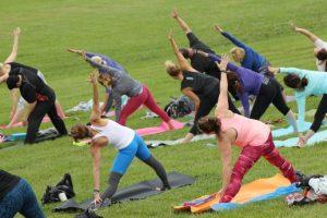 Vaistas nuo rudeninės depresijos – sportas