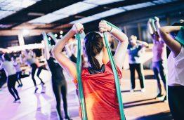 KTU ACTIVATed – dar daugiau grupinių treniruočių Jums!