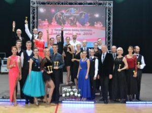 """Sėkmingi viesuliečių pasirodymai V tarptautiniame šokių festivalyje """"Šokiai visiems 2016"""""""