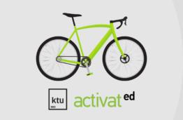 BIRŽELIO IŠŠŪKIS – 30 dienų dviračiu